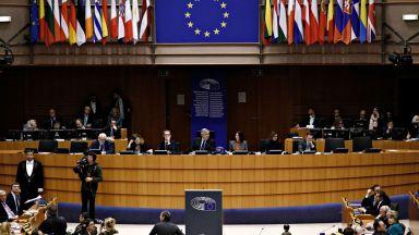 Пари от ЕС-само на държави, гарантирали върховенство на закона