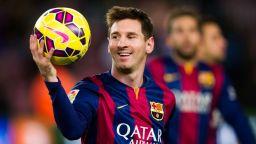 Терорът на Меси - 400 посегателства срещу клетите испански вратари