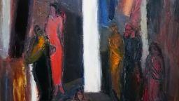 """25 творби от частни колекции представя галерия """"Арте"""""""