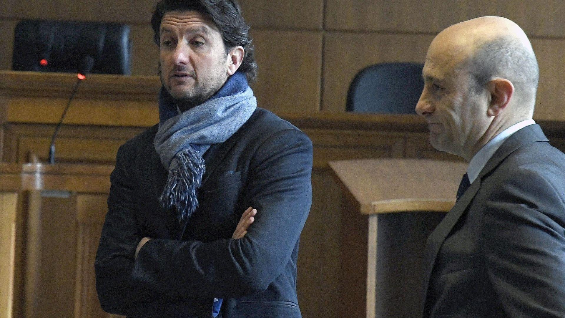 Свидетели по делото Боршош разказват как са харчени пари на НДК