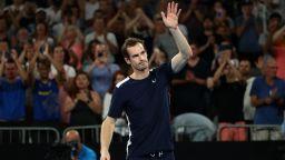 Олимпийският шампион в тениса се отказа преди първи си мач
