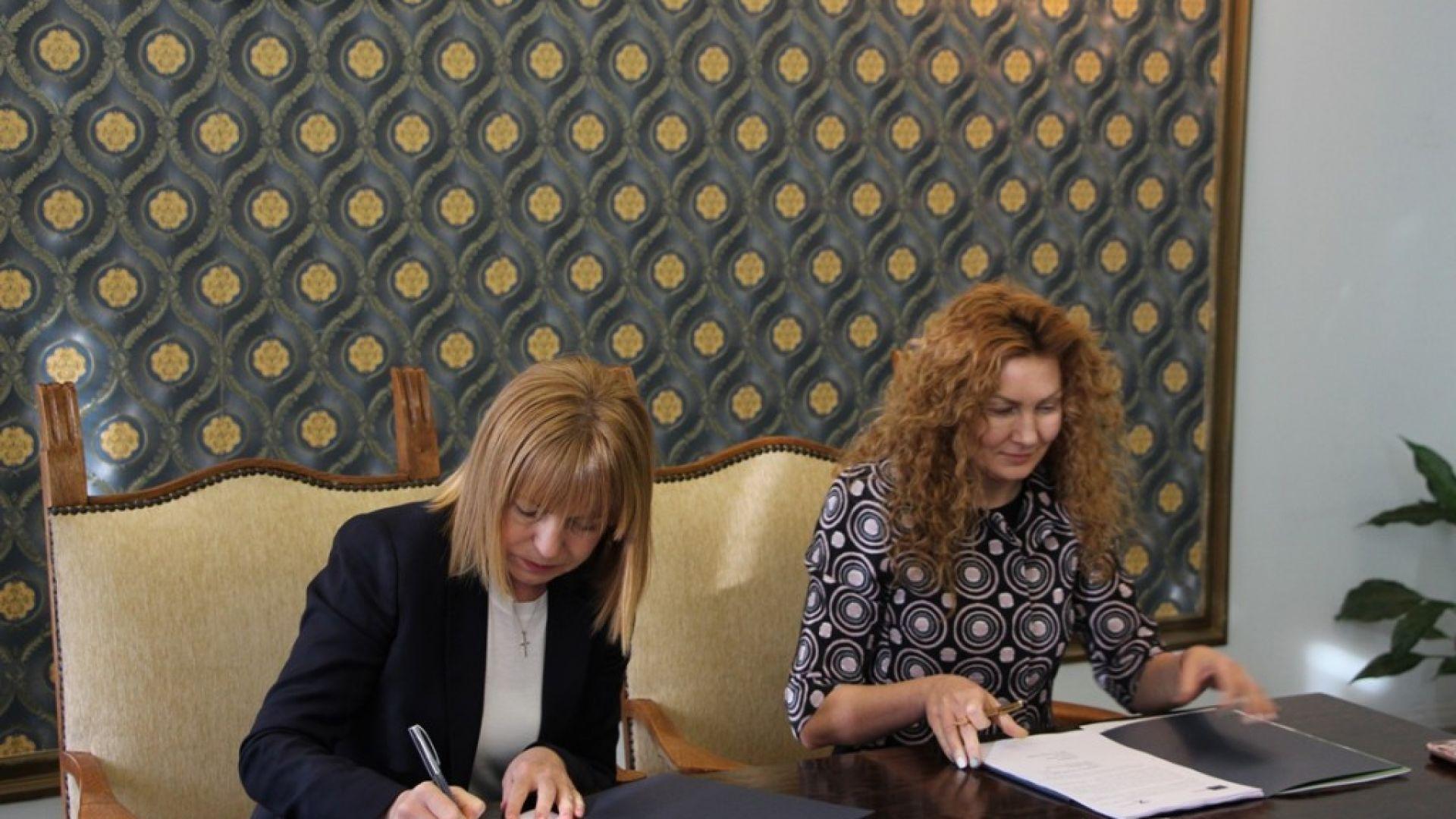 В София стартира проект за изграждане на девет нови социални
