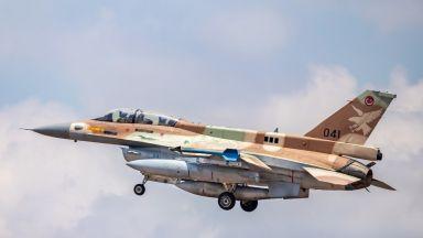 Хърватия официално отказа да купи подобрените в Израел F-16