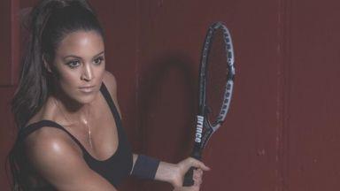 Американски секссимвол  на тениса е сред лицата на българския турнир (галерия)