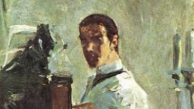 Тулуз-Лотрек бил извикан на дуел заради приятелството си с Ван Гог