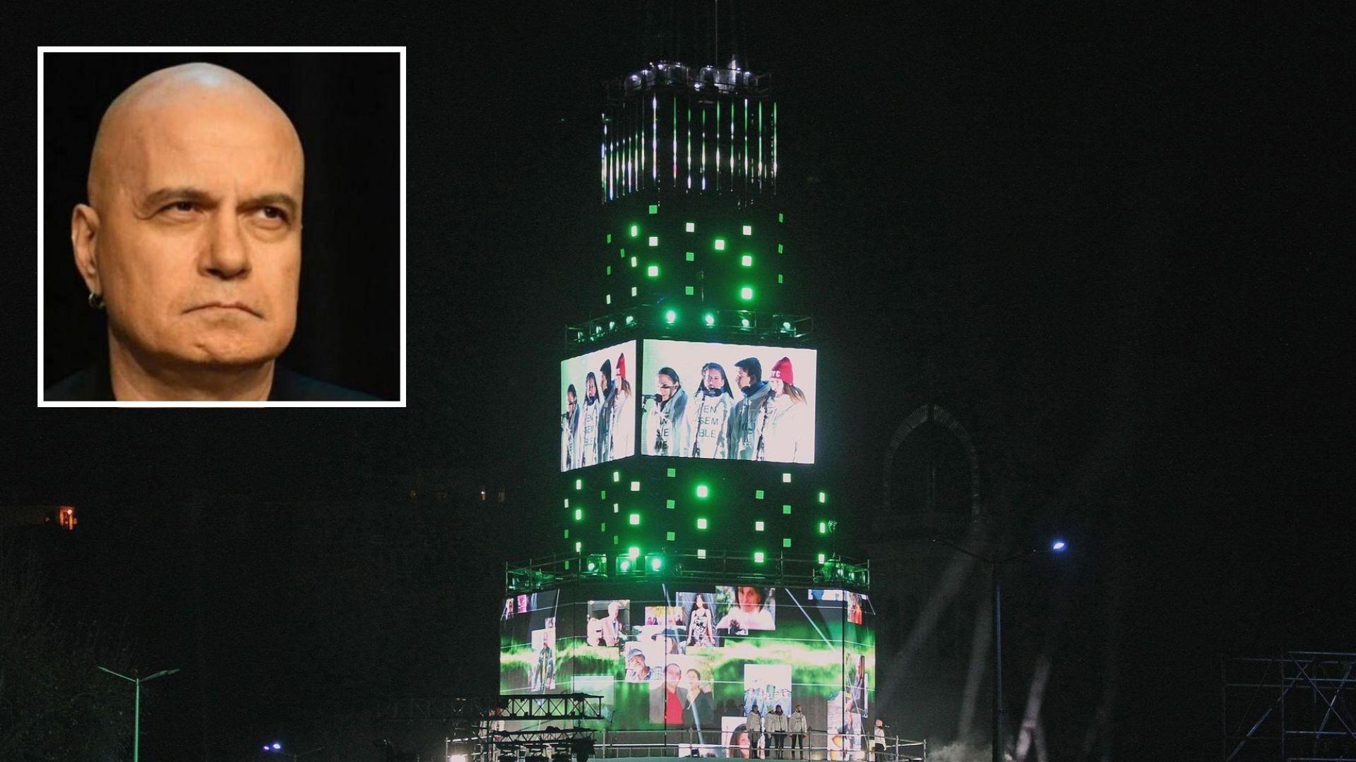 """Слави vs Фондация """"Пловдив 2019"""": Колко струва сцената?"""