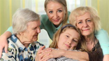 Окриха механизъм, регулиращ продължителността на живота
