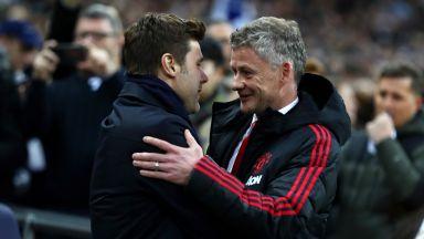 В Англия смятат, че в Юнайтед са решили за Оле