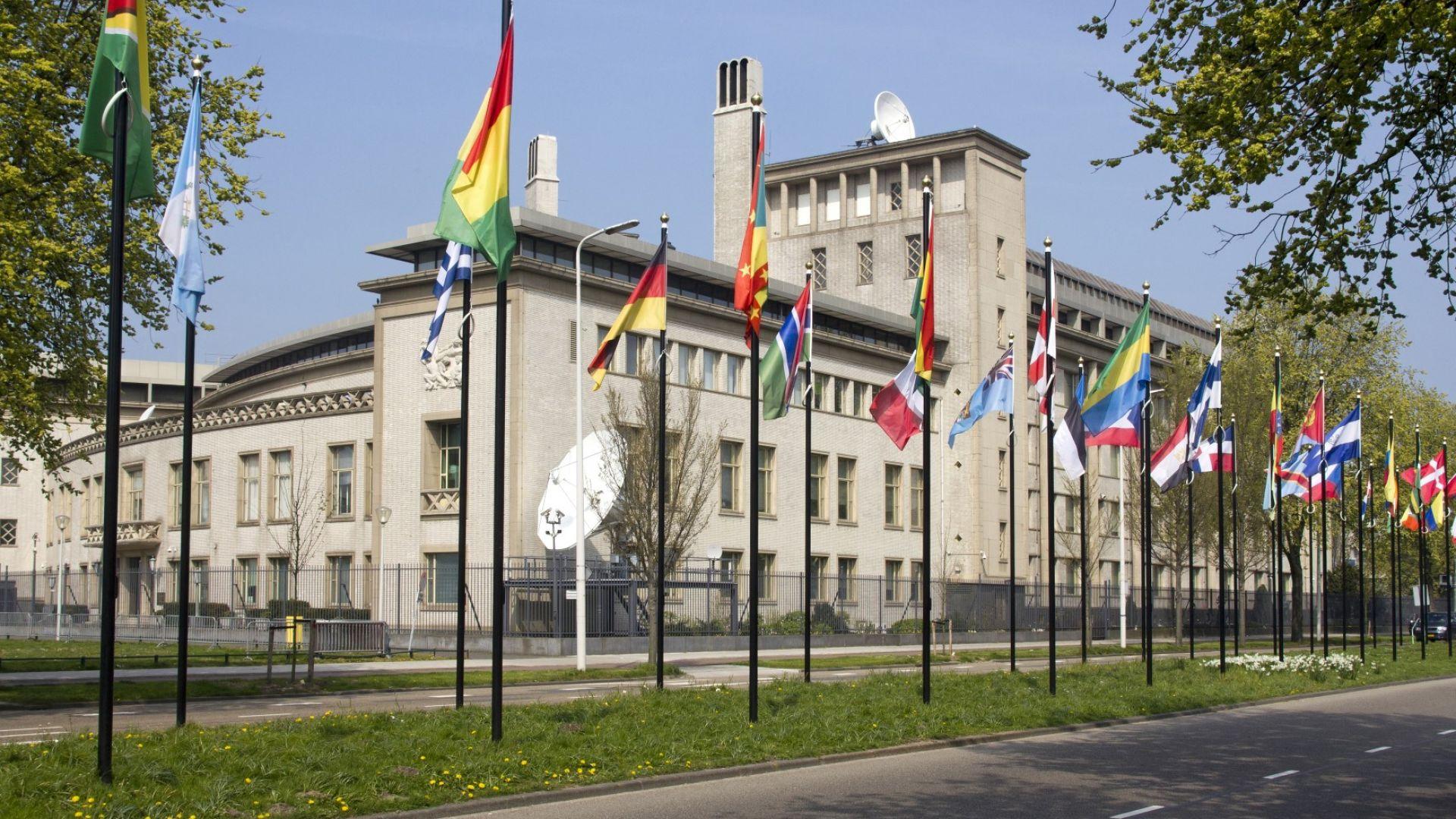 Прокурор от Хагския трибунал унищожавал доказателства за търговия с органи
