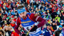 Олимпийският шампион Антон Шипулин става депутат
