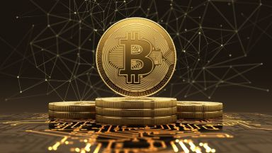 Bitcoin с нова огромна загуба