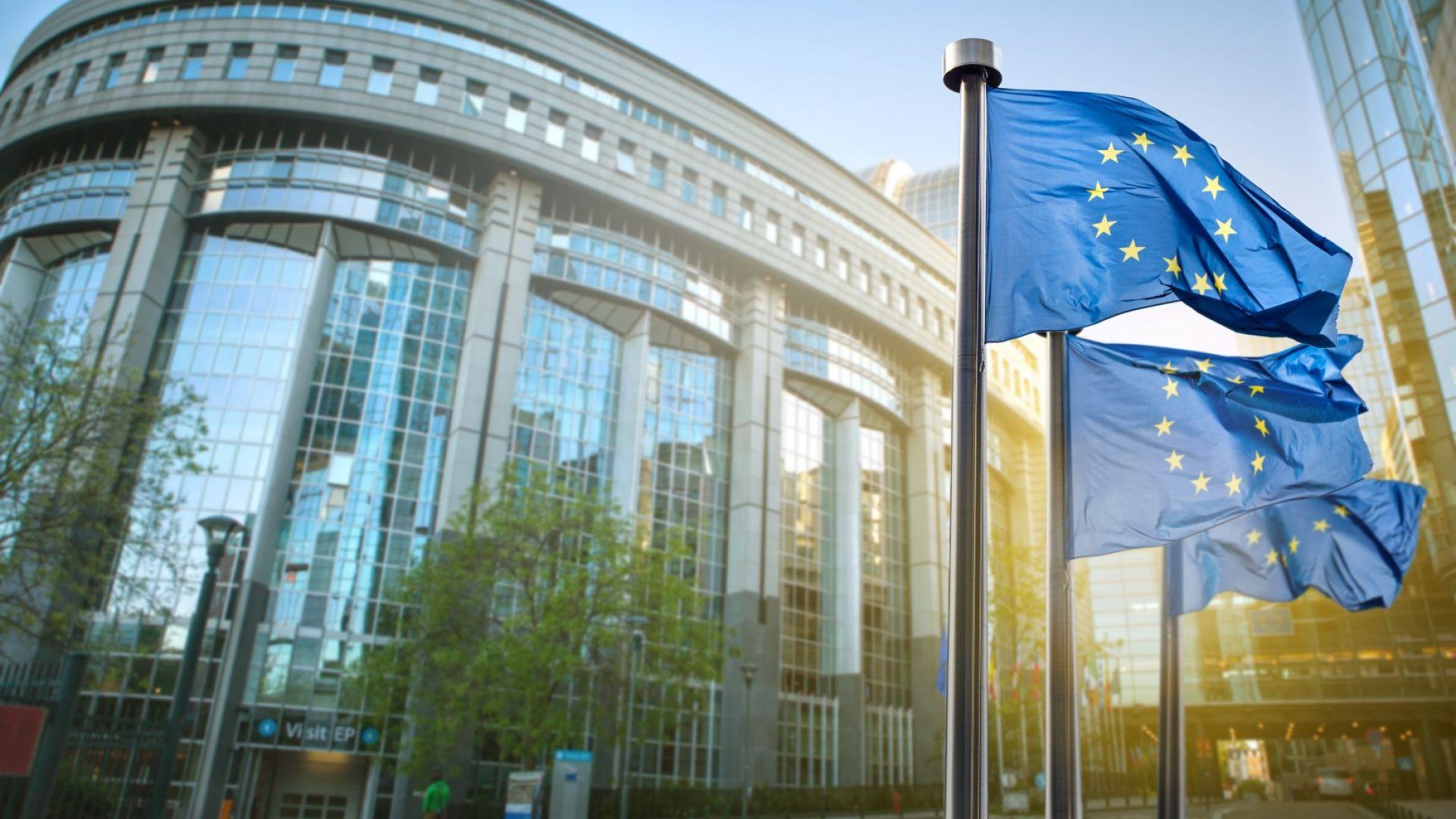 Проучване: ГЕРБ вкарват в Европарламента 6-има депутати, a БСП - 5-има (графики)