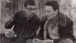 С изложба, филм и книга Пловдив отдава почит на Йордан Радичков