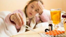 Обявяват грипна епидемия и в Софийска област