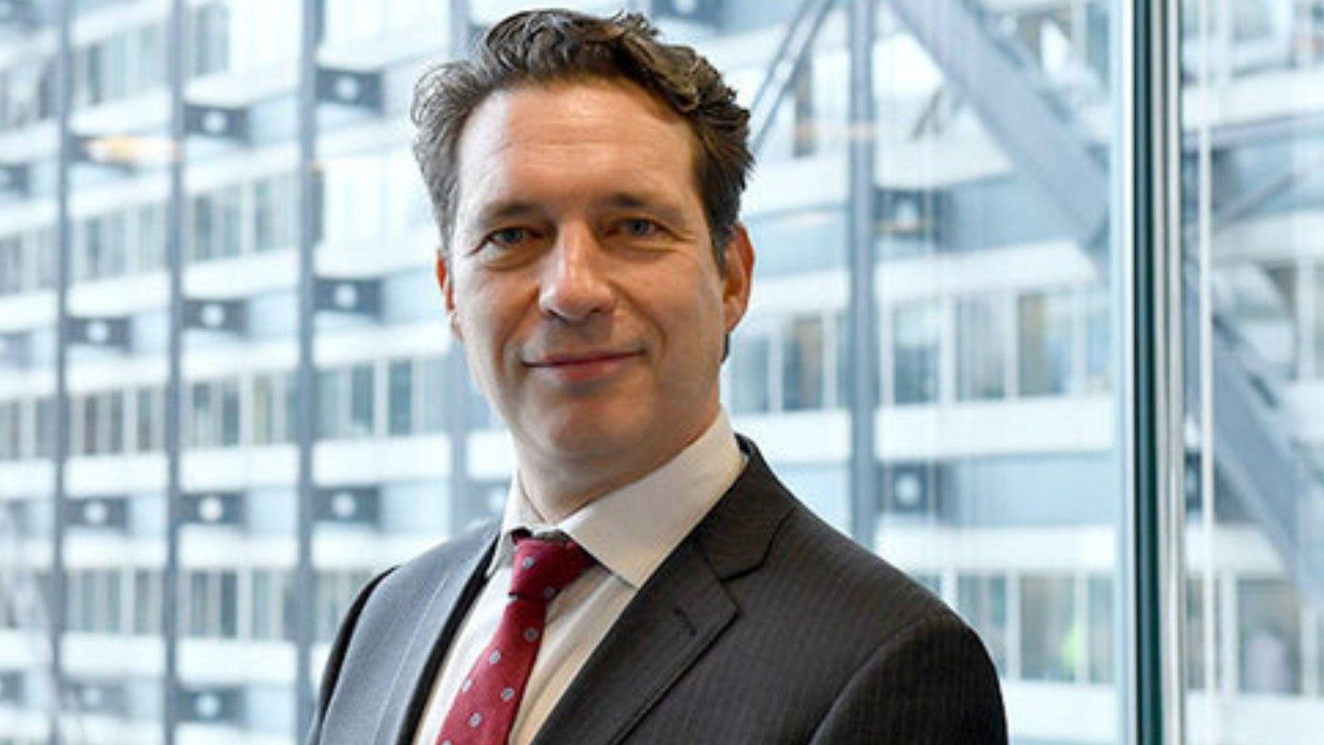 Марк Дейвис ще е директор на ЕБВР за България