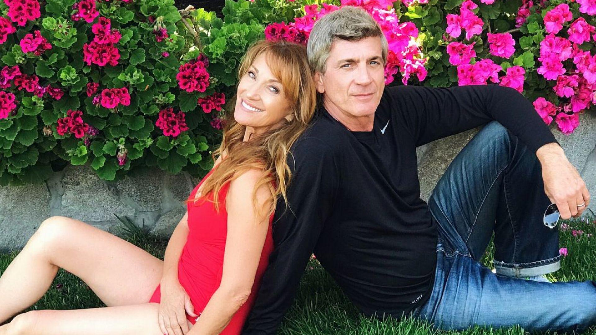 Джейн Сиймор (68): Чувствам се секси, не се боря с бръчките