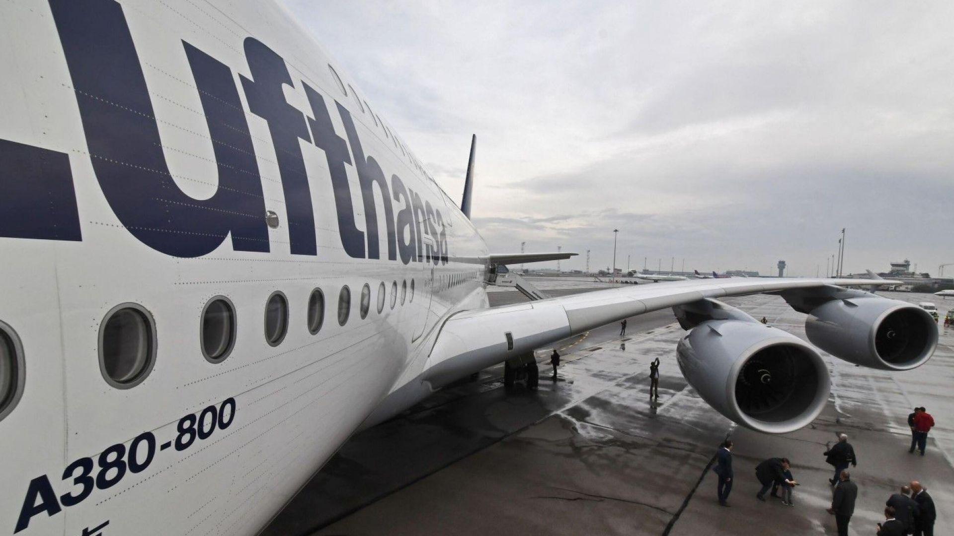 БСП атакува концесията на летище София в Брюксел