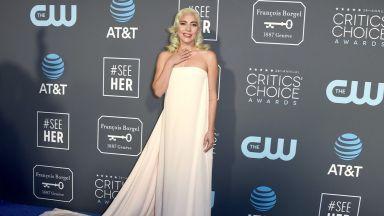 Лейди Гага за следващите 10 години: Ще правя музика и ще имам деца