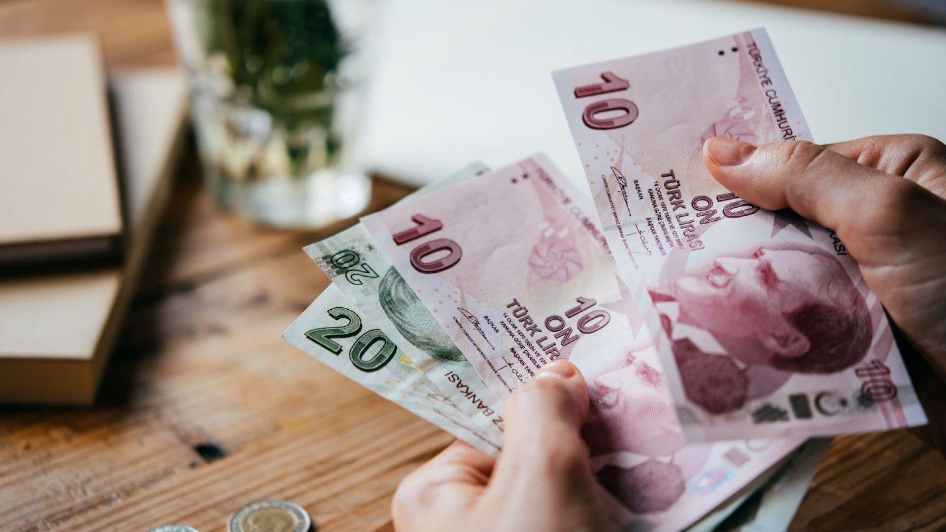 Турската лира ще се обезцени, ако лихвата в страната бъде понижена