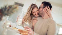 Млякото в умерени количества е полезно за сърцето