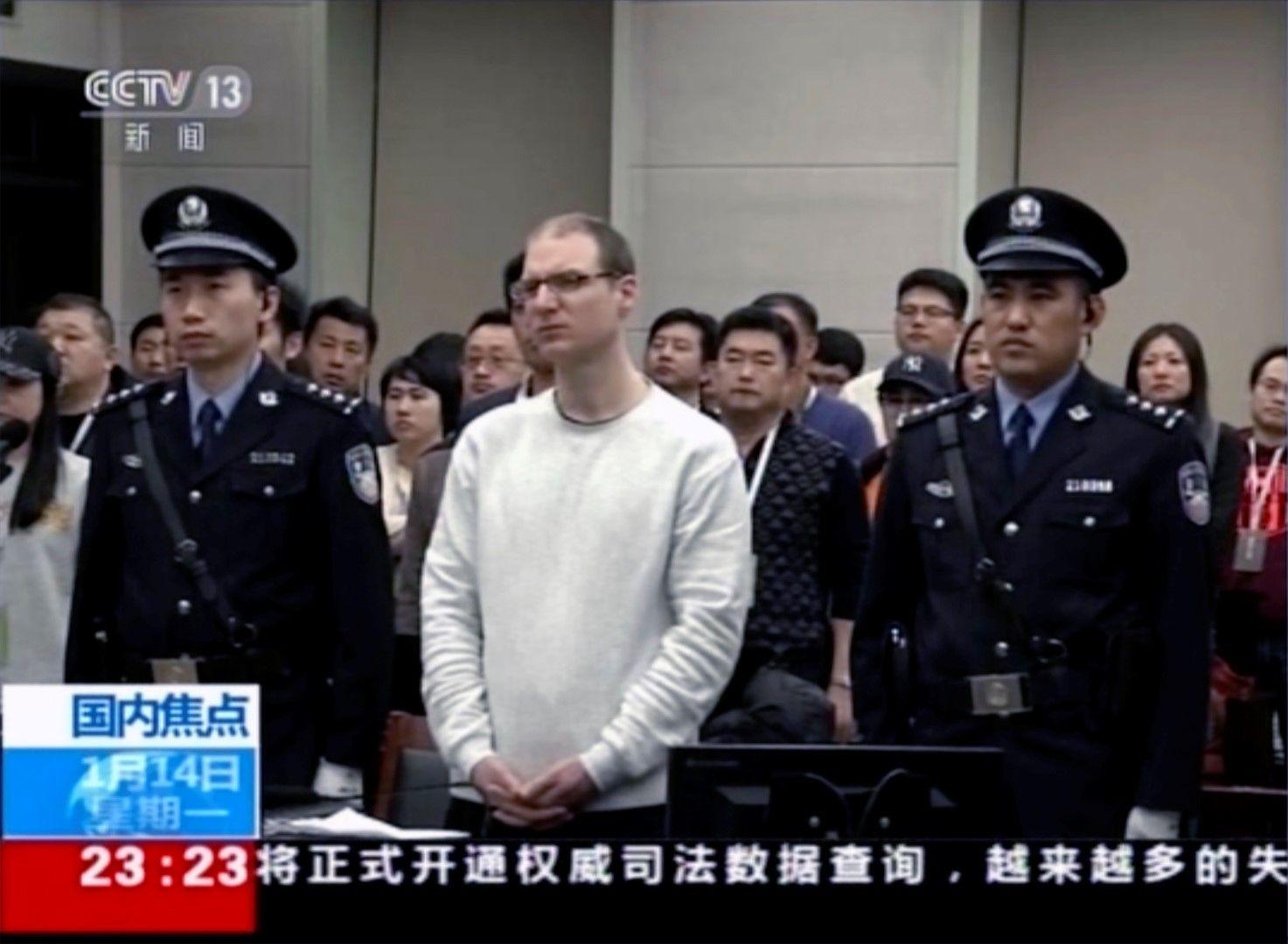 Съдът произнесе смътна присъда срещу канадеца Робърт Лойд Шеленбърг