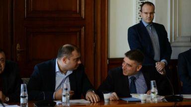 Правната комисия отхвърли президентското вето за Наказателния кодекс