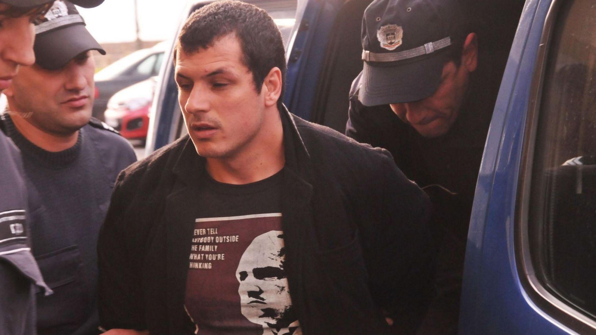 Протестираха оправдателните присъди за побоя над журналиста Стоян Тончев