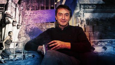 """Номинираният за """"Мъж на годината"""" Михаил Заимов: Много неща са просто въпрос на желание и дръзновение"""