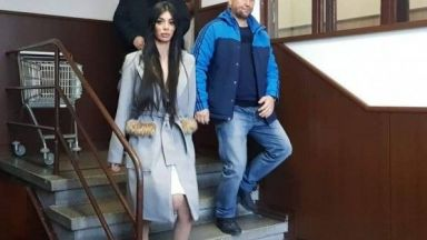 Пуснаха на свобода транспортния бос Рончев, няма обвинение срещу дизайнерката Мегз