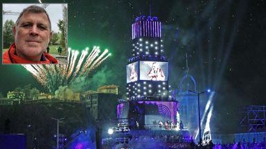 """Шефът на Joker Media Rental пред Dir.bg: """"Кулата"""" в Пловдив няма нищо общо със сцената за концерта на Слави Трифонов"""