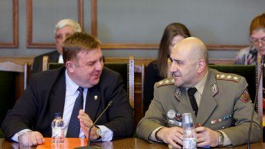 Комисиите по отбрана и бюджет дадоха зелена светлина за преговори за Ф-16