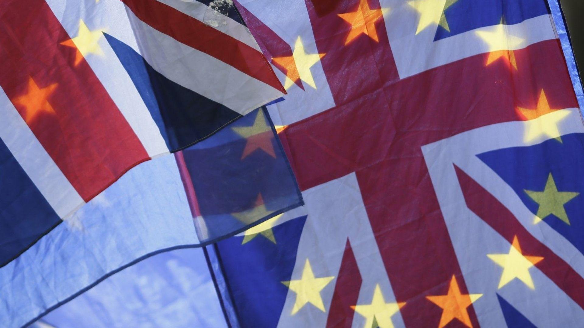 """Защо """"спасителната мрежа"""" се превърна в спорния въпрос за Брекзит"""