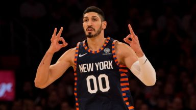 Турция поиска Интерпол да се заеме с НБА звезда