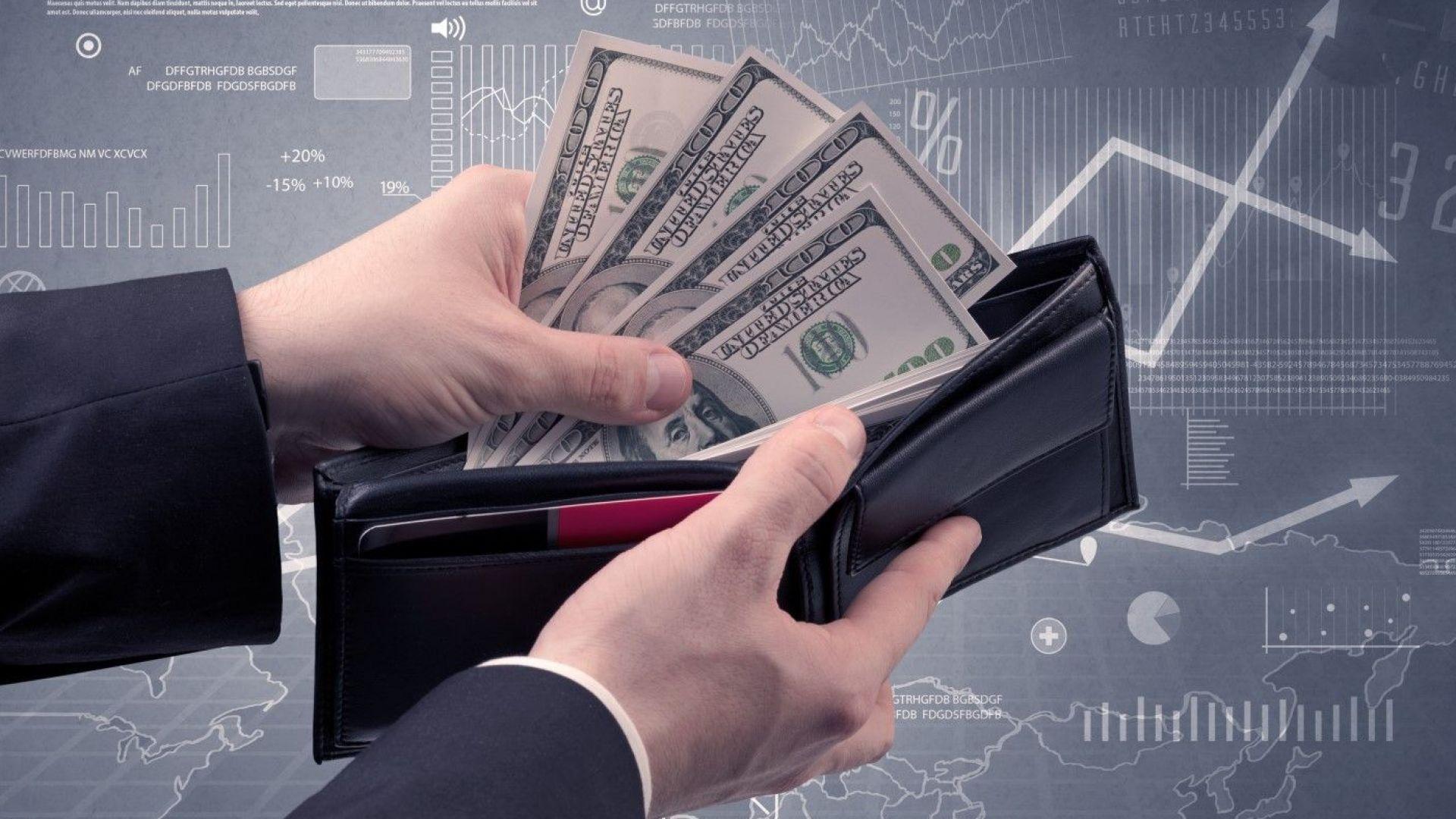 Световният дълг надхвърли три пъти световната икономика