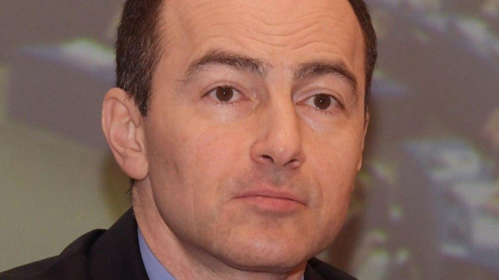 Андрей Ковачев: Провалът на сделката за Брекзит е катастрофа