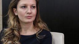Цветелина Пенкова - една успяла млада българка: Много приятели започнаха да се връщат в родните си страни