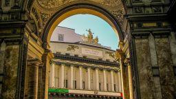 """Оперният театър """"Сан Карло"""" - италианският храм на лириката"""