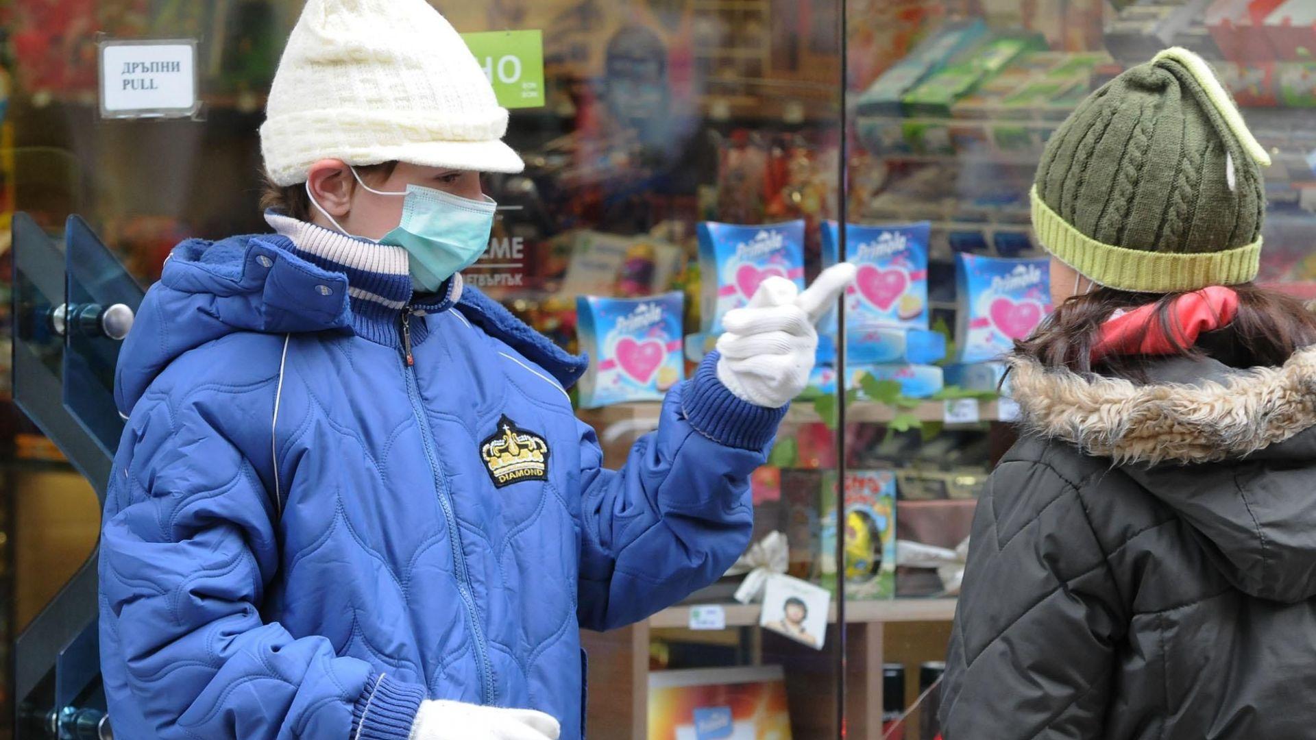 Ангел Кунчев: Атакува ни коктейл от вируси, за грипа е още рано