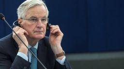 Главният преговарящ на ЕС: Все още е възможно споразумение за Брекзит