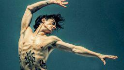 """Сергей Полунин - """"черната овца"""" на световния балет"""