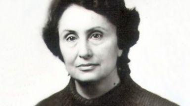 Почина именитата пианистка проф. Снежина Гълъбова - майка на Иван Лечев от ФСБ