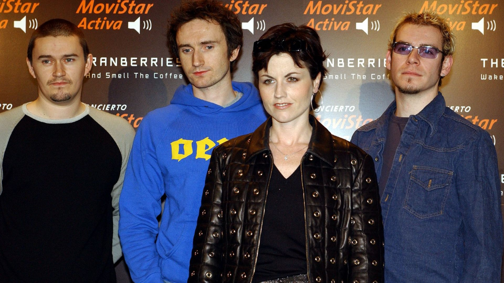 The Cranberries издават албум в памет на Долорес О'Риърдън