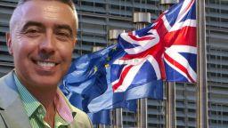Нишан Джингозян пред Dir.bg: При неуспешен вот довечера, ще има Брекзит без сделка