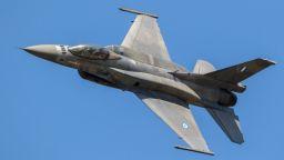 Договорът за F-16 може да бъде подписан до края на юни