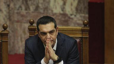 """Гръцкият дълг """"живна"""" след спечеления от Ципрас вот"""