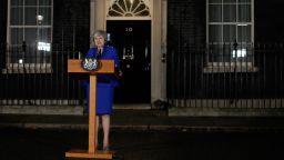 Нов опит за Брекзит: 4 посоки пред Тереза Мей след спечеления вот на недоверие