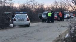Задържаха и шофьора на колата, която полицаи гониха над 200 км