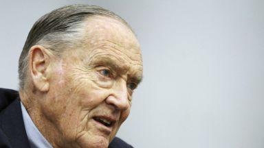 Почина Джон Богъл, основателят на  Vanguard