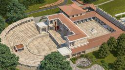 Най-големият исторически парк в света отваря врати в България