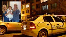 """Майката на застреляната Дарина след новото убийство: Докога ще казваме """"Да пази Господ?!"""""""